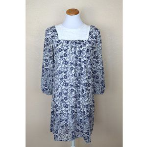 One September Coquille Floral Dress S